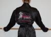 Kimono pour homme et femme, dos