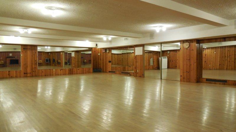 Exceptionnel Studio de danse à Montréal / Rive-Nord / Les studios  DZ06