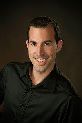 Mathieu Casavant (directeur, professeur diplômé)